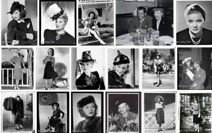 30'-50 head-turner hats