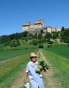 Langhirano Italian Gourmet Vacation Tours