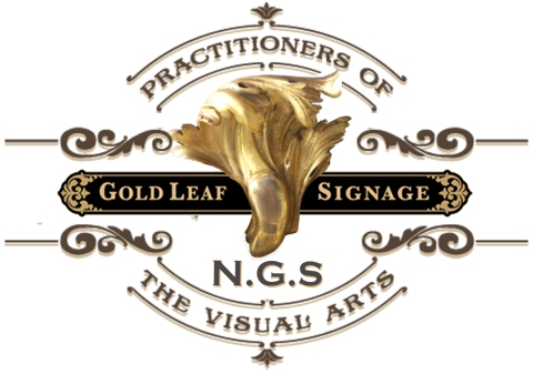 Gold leaf Specialists NGS LONDON