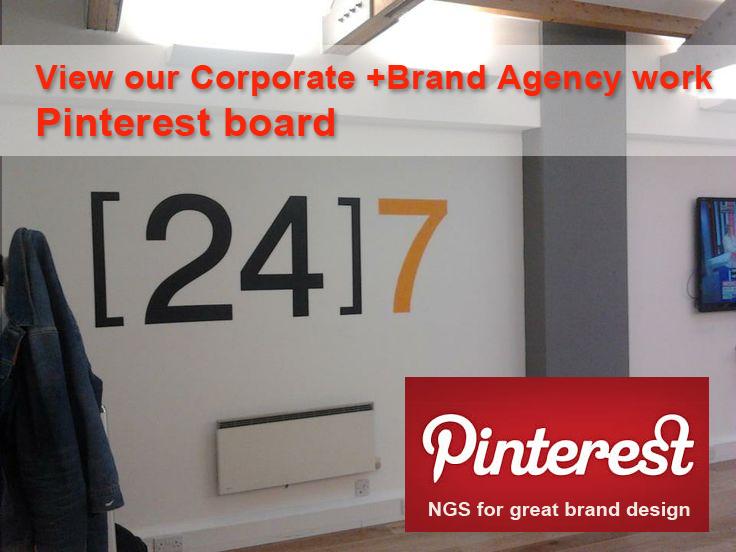 NGS Brand Corp designworx